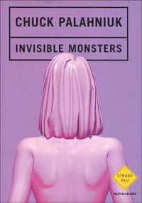 chuck palahniuk invisible monsters pdf