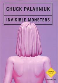 chuck palahniuk invisible monsters pdf