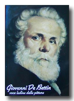 Giovanni De Bettin Linc - Catalogo mostra 2006