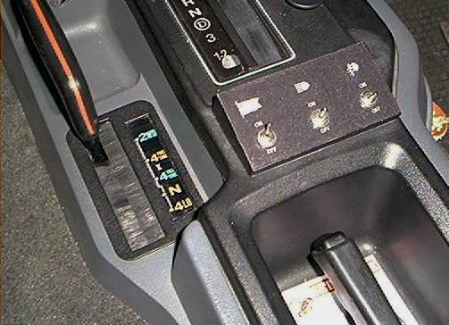 Schemi Elettrici Jeep Cherokee : Schemi elettrici xj pagina