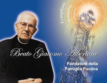 I testi scritti top del Beato Don Giacomo Alberione