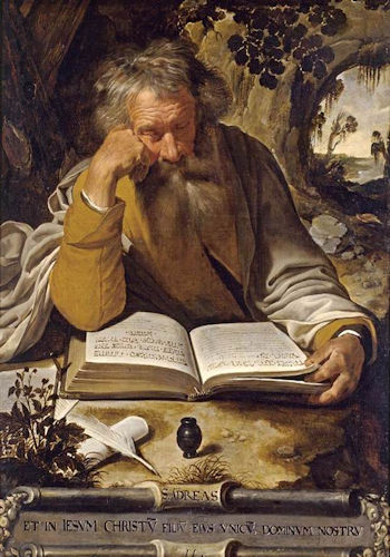 Patronato di Sant'Andrea apostolo