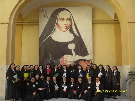 Brando suor Maria Cristina: 2° miracolo