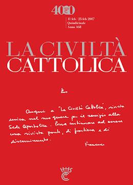 Civiltà Cattolica 1850-2017: 167 anni di vita per la Santa Sede