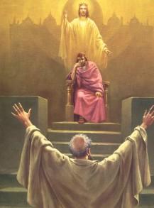 Il Messia nei profeti