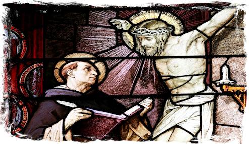 Commento di San Giovanni della Croce a Colossesi 2,3