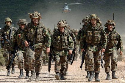 La guerra e le conseguenze psicofisiche sull'uomo
