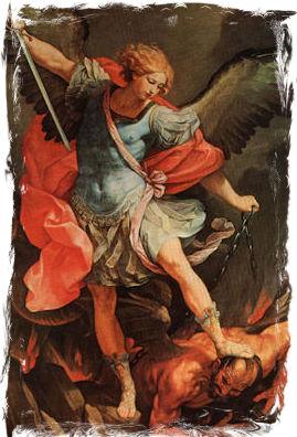 Il diavolo ha creato la morte e la alimenta!