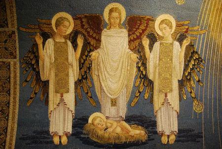 Dicembre: mese di Avvento e Natale del Messia