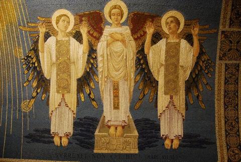 Profezie Pasquali del Messia nei 4 Vangeli canonici