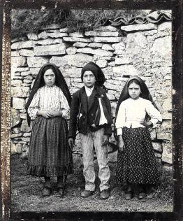 Fatima e le profezie sulla guerra del 1917