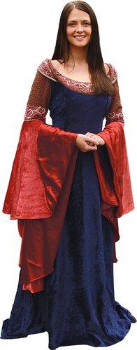 Medioevo Uomo E Abbigliamento Donna Basso SUVMGqzp