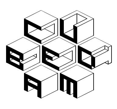 Il CubEdAM, Cubo Espositivo d'Arte Moderna, è uno spazio fatto dagli artisti per gli artisti il cui scopo è quello di portare l'arte on the road. Il CubEdAM diviene il mezzo per far muovere l'arte verso le persone