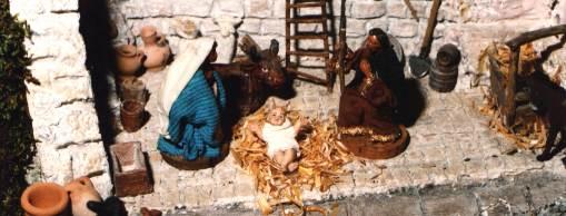 Schema Elettrico Giorno Notte Presepe : Daily il natale nella tradizione italiana