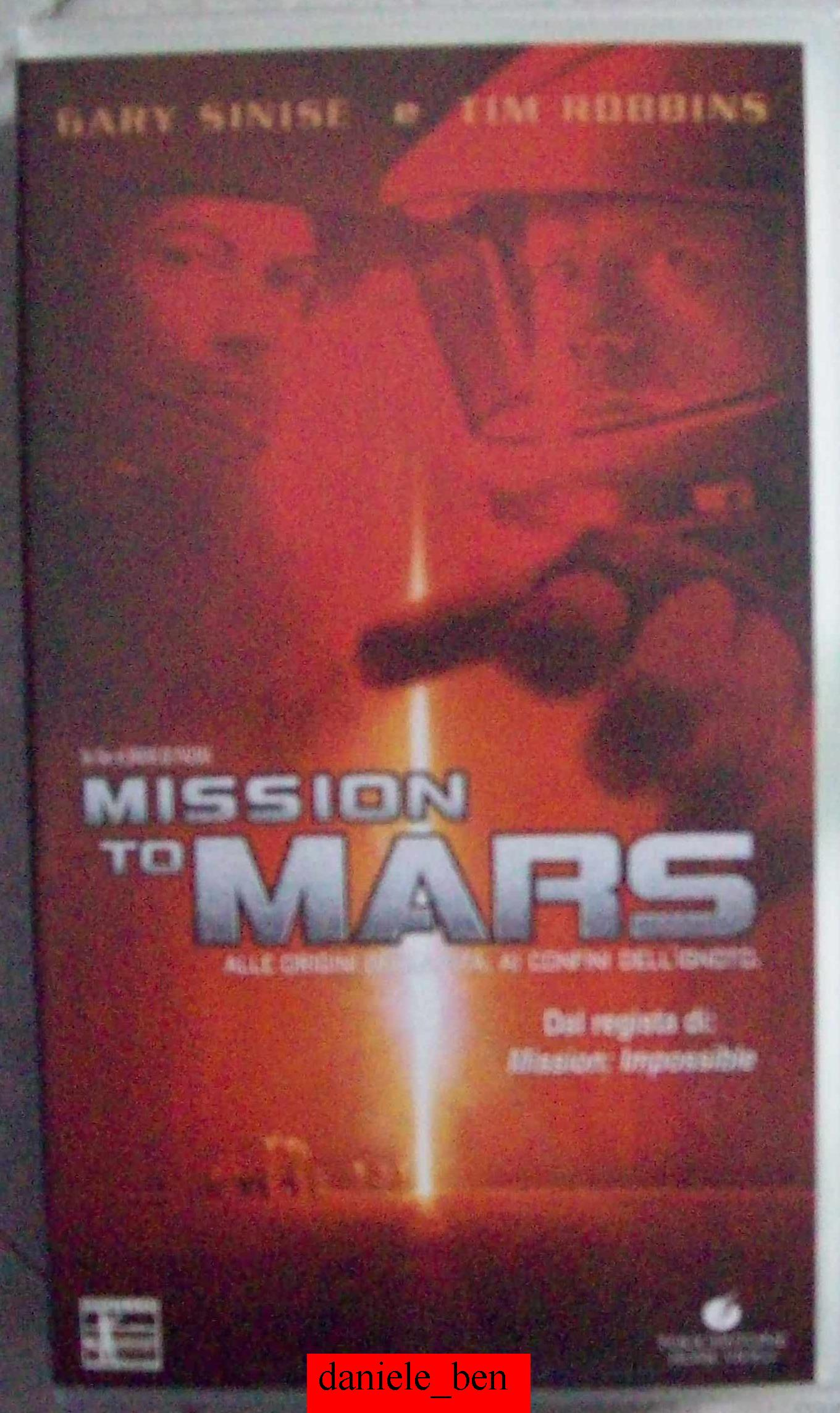 Mission to Mars 2000 Cast - Pics about space