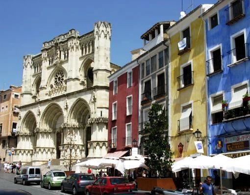Visitare Cuenca: hotel e monumenti