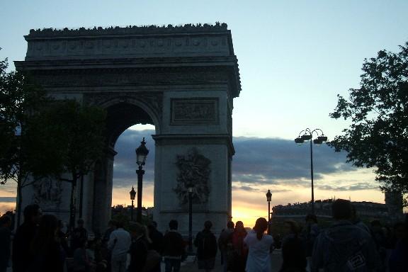 Parigi val bene una terza volta for Charles che arredo la reggia di versailles