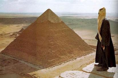 risalente alla costruzione della Sfinge