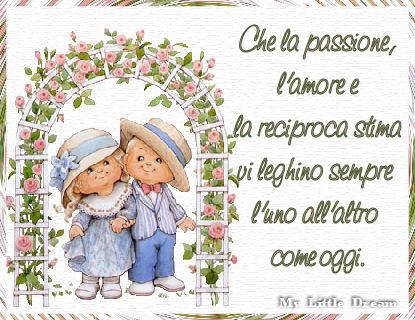 Anniversario Matrimonio Whatsapp.Gif Card E Scritte Animate Per Matrimonio E Anniversario Vasta
