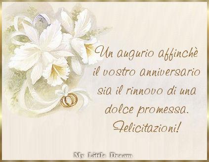 Anniversario Matrimonio 9 Anni.42 Anniversario Di Matrimonio Di Martino45 E Teresa