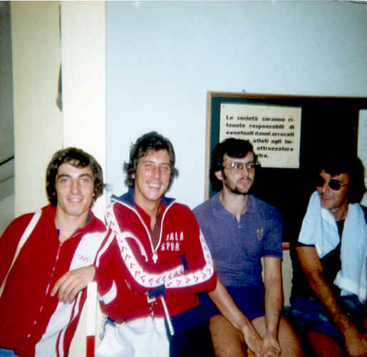 David marani tennis tavolo home page - Stefano bosi tennis tavolo ...