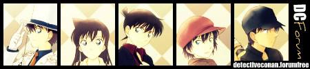 Detective Conan Forumfree