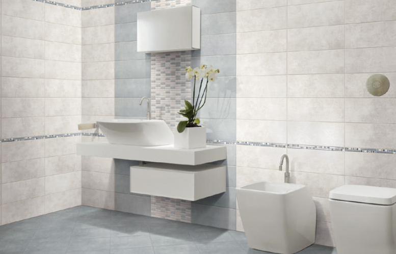piastrelle mattoni moderni : Piastrelle ceramica pavimento rivestimento bagno moderno Regina Beige ...