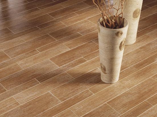 Piastrelle pavimento effetto legno listoncino fiordo for Piastrelle ceramica finto legno