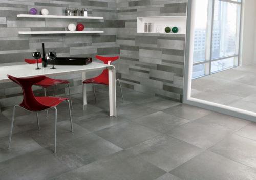 Piastrelle Pavimento Gres Tagina Warm Stones Grey 60x60