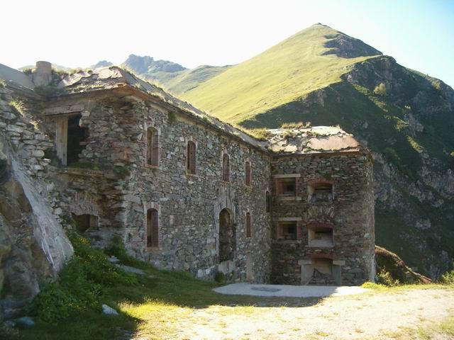 Forte Delle Finestre 23 06 2007