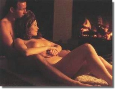 sesso romantico serata sensuale