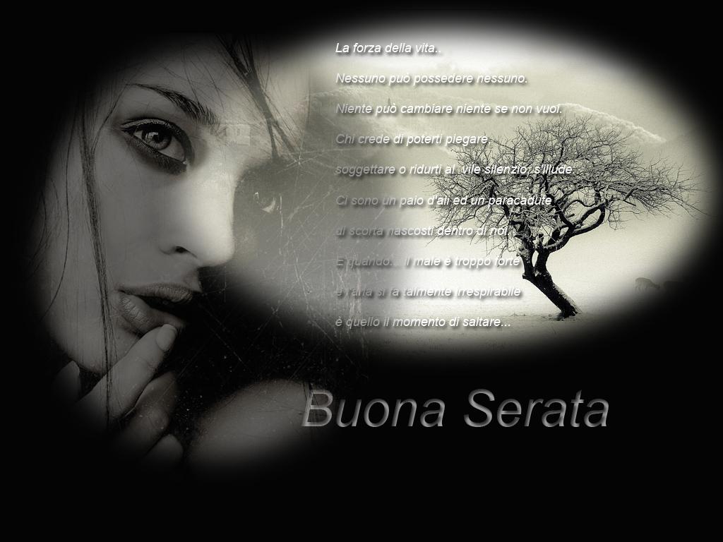 Картинки за любов, цветя и всяко нежно чуство Buonaserata