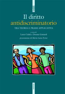 Il diritto antidiscriminatorio