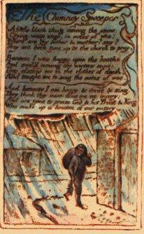 the chimney sweeper william blake pdf