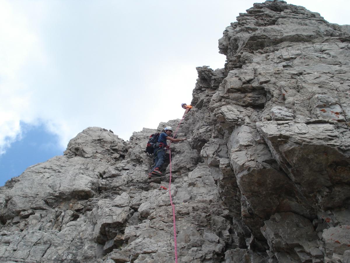 [Dolomiti] Dolomiti d'oltre Piave - Pagina 7 Toro07