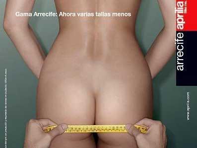 Corpi di femmina