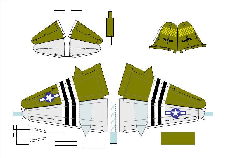 Famoso Modelli riproduzione 17 HT81
