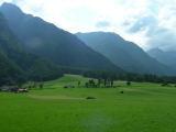 L'Otzalertal verso il Passo del Rombo (Timmelsjoch)...