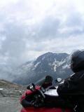Gletscher Strasse: i panorami sono mozzafiato...