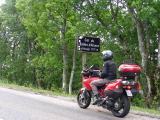Tra i colli più famosi e panoramici le Ballon d'Alsace (sulla Route des Cretes)