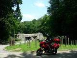 Linea Maginot: Fort Schoenenbourg...