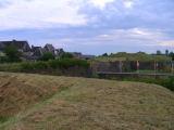 La cittadina fortificata Rocroi