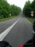 Partiamo da Rocroi, entriamo in Belgio per alcune decine di chilometri e ci trasferiamo velocemente verso Dunkerque
