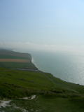 A sud di Calais, gli splendidi panorami tra Cap Blanc-Nez e Cap Gris-Nez