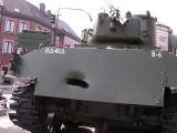 Bastogne: Sherman in Place Mc Auliffe