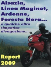 Report, foto, itinerario ed alcune informazioni che possono essere utili