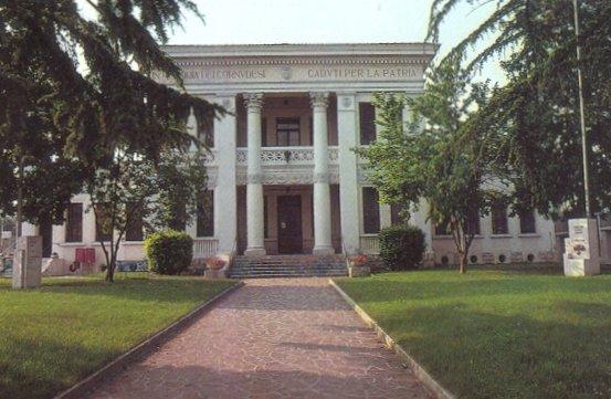Municipio Comunale