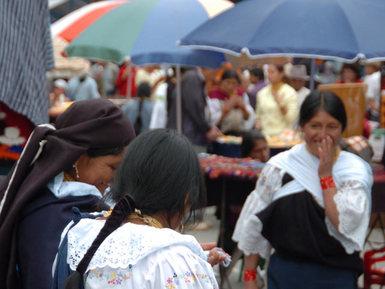 Tradiciones y costumbres de Ecuador