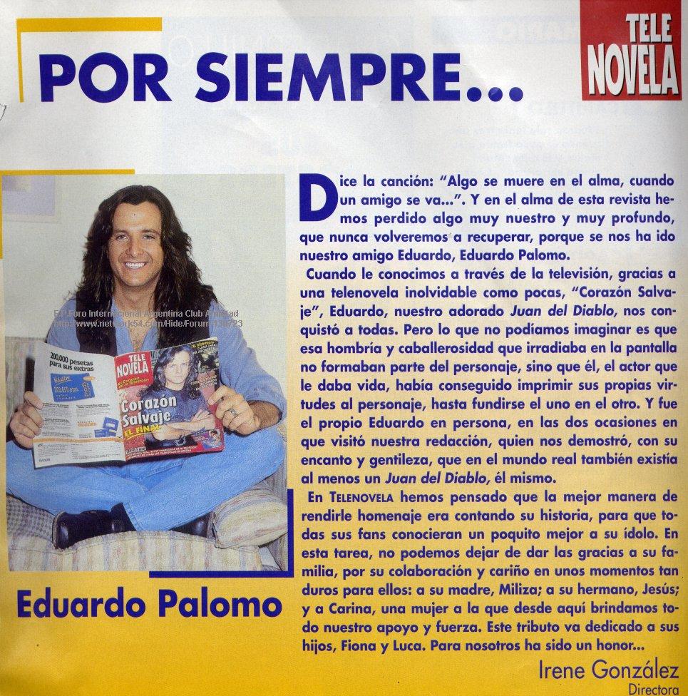 Эдуардо Паломо/Eduardo Palomo - Страница 3 E01