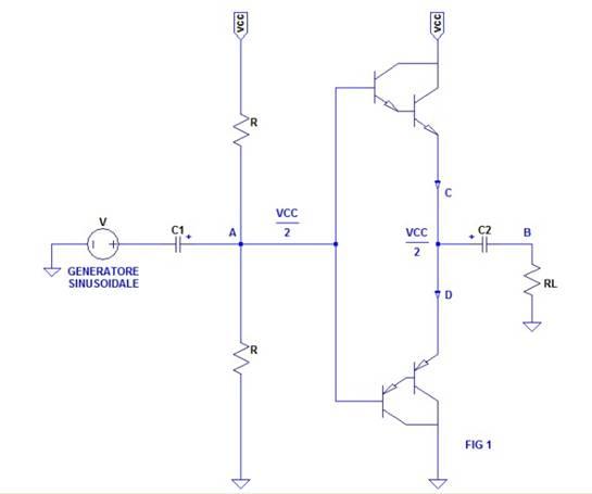 Schema Collegamento Equalizzatore Ad Amplificatore : Capture g